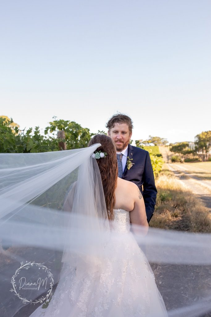 mclaren vale wedding photographer