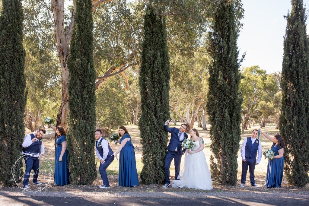Serafino winery mclaren vale weddings