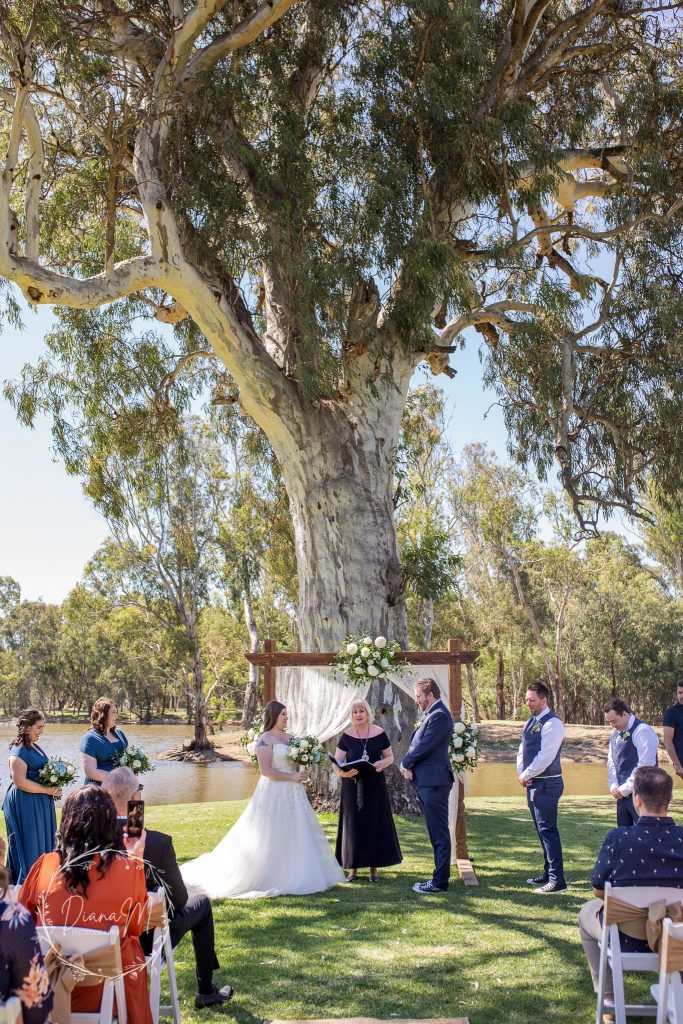 mclaren vale weddings