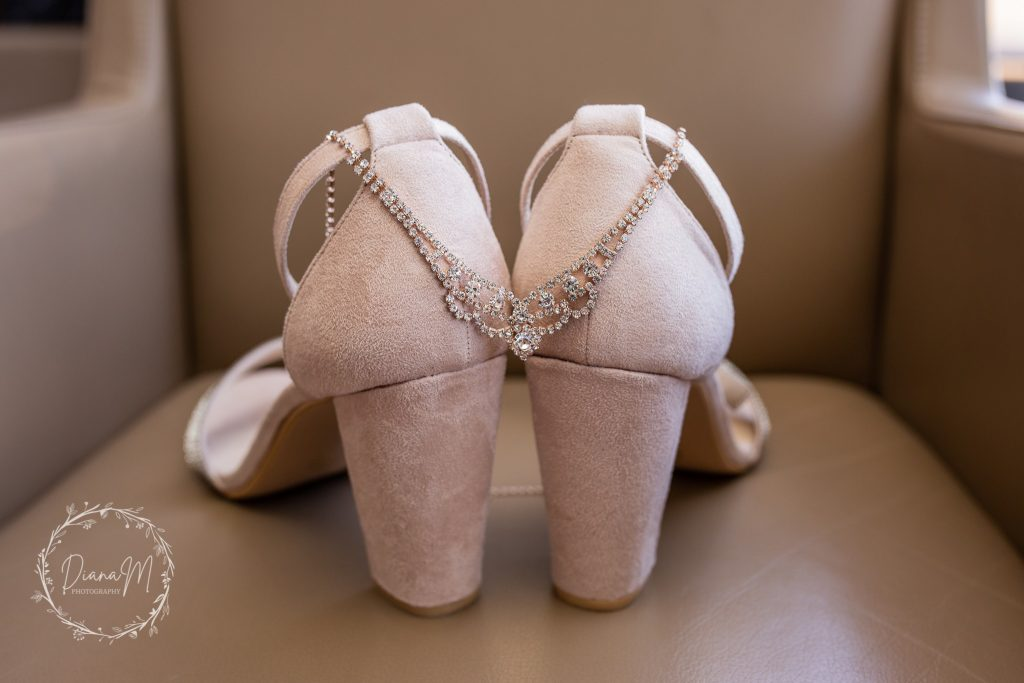 adelaide bridal shoes
