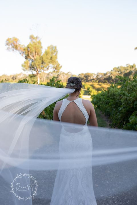 mclaren Vale Weddings