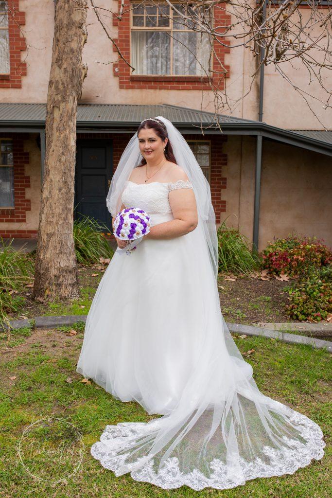 adelaide brides wedding photography
